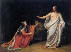 New feast touts Mary Magdalene as 'paradigm' for women
