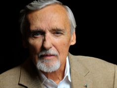 'Easy Rider' actor Dennis Hopper dies