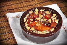 Fırın Helva Tarifi Turkish Recipes, Tahini, Acai Bowl, Biscuits, Sweets, Breakfast, Cake, Desserts, Food
