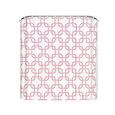 Rounded Squares Light Pink and White Bath Curtain Water-r... https://www.amazon.com/dp/B01FX7ENTS/ref=cm_sw_r_pi_dp_x_x8Mhyb8K0SED6
