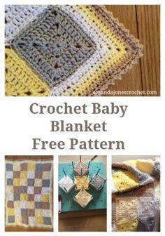 Lemon Sherbet Blanket Pin