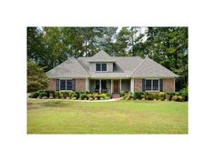 3740 FAIRWAY Drive, Cumming, GA 30041
