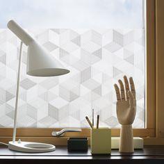 Graphite Window Film :: siluettfrost