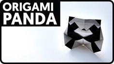 [DIAGRAM] Origami Panda (Roman Diaz)
