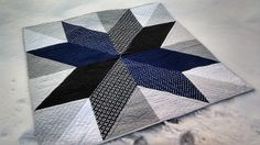 Gary's Giant Star Quilt | Flickr - Photo Sharing!
