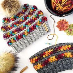 Beautiful and cute hats crochet patterns for free for 2019 - Page 21 of # for . Beautiful and cute hats crochet patterns free for 2019 - page 21 of # ha. Bonnet Crochet, Crochet Beanie Pattern, Crochet Cap, Love Crochet, Crochet Gifts, Crochet Scarves, Beautiful Crochet, Crochet Cupcake, Knitting Patterns