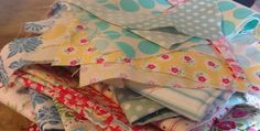 Be Ready to Jump Right Into Scrappy Quilt Projects! Ever wonder how to store leftover fabric scraps? Sooner or later (most likely sooner!), every quilter will find themselves with a collection of usable fabric scraps. Before long, without a system of some kind, those scraps can get totally out of hand! The following video offers …