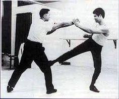 bd5e3f4cf158 Training  Many drills on interception Martial Arts