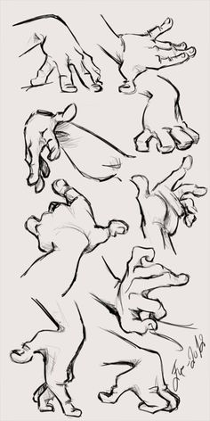 """shineaddict: """" Because a) Glen Keane is amazing and b) you can learn so much studying styles and sketches of different animators and c) one can never draw too much hands. Hand Drawing Reference, Gesture Drawing, Anatomy Drawing, Anatomy Reference, Life Drawing, Drawing Faces, Pose Reference, Art Drawings, Blond Amsterdam"""