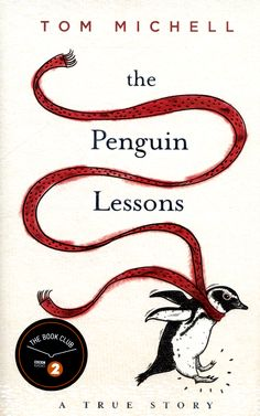 'I was hoping against hope that the penguin would survive because as of that instant he had a name, and with his name came the beginning of a bond which would last a life-time'Tom Michell is in his roaring twenties: single, free-spirited and seeking adventure. He has a plane ticket to South America, a teaching position in a prestigious Argentine boarding school, and endless summer holidays. He even has a motorbike, Che Guevara style.