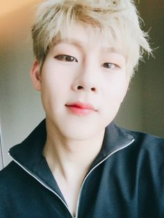 [#JOOHEON] Monbebes, finally the song that me and #IM made #Future has been released on my SoundCloud!!! Let's all go to listen to it !!^^...