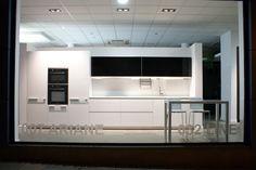 SANTOS kitchen. SANTOS Estudio Avila