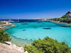 Sardinian Sea @ Hotel La Locanda del Conte Mameli, Olbia (Sardinia), Italy