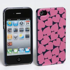 Marc by Marc Jacobs Big Hearted iPhone 4/4s Case