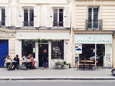 lingered upon: Just a few Paris recs
