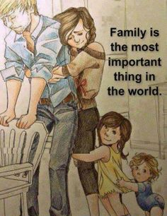 No matter how poor you poor you think you are, if you have a family, you have everything. Life Quotes Pictures, Picture Quotes, Love My Family, My Love, Family Kids, Poor You, Meaningful Pictures, Image Citation, Reality Quotes