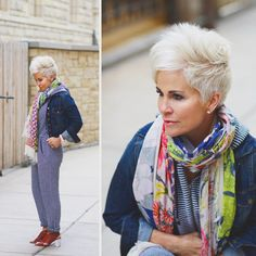 Another Jumpsuit??? | Chic Over 50