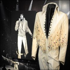 """""""Elvis That's The Way It Is"""" at 45 is a part of the VIP experience at Graceland."""