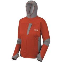 Mountain Hardwear Super Power Jacket - Polartec® Power Dry® (For Women) 8b9d0a16af7e