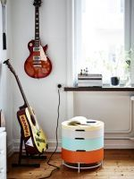 IKEA's New Collection Is Made For Small Spaces #refinery29