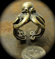 octo ring (@Stephanie Wong)