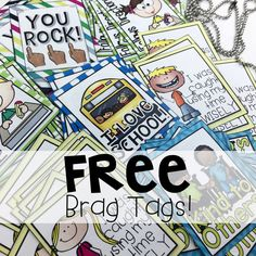 Brag Tags Freemium                                                                                                                                                      More