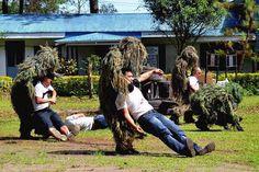 Entrenamiento  SERVICIO EN LA INFAMAR - Página 19 - América Militar