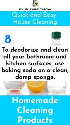 Making my own homemade cleaning products takes me back to those chemistry labs I suffered through in high school. #homemadecleaningproducts