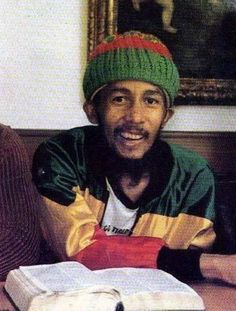 Marley was undergoing cancer treatment in Munich, Germany… he lost the battle on May 11th of the same year.