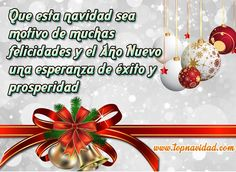 Frases para felicitar la Navidad - Felicitaciones de Navidad - http://goo.gl/u3IW8l