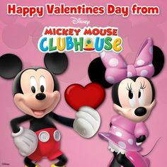 Watch full episodes and videos of your favorite Disney Junior shows on DisneyNOW including Mickey Mouse and the Roadster Racers, Elena of Avalor, Doc McStuffins and more! Valentines Movies, Disney Valentines, Happy Valentines Day, Disney Junior, Disney Jr, Disney Mickey Mouse Clubhouse, Minnie Mouse, Max And Roxanne, Flower Shower