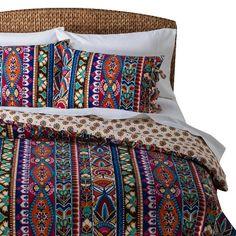 Mudhut™ Talavera Comforter Set : Target