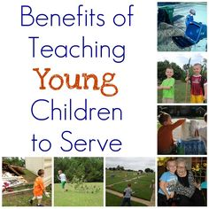 """Pennies of Time is featured in KoKoa Magazine on the """"Benefits of Teaching Young Children to Serve""""--read how doing service acts has helped the Pennies of Time family in the KoKoa Magazine Focused on Parenting in August/September.  Teach Children to Serve!"""