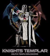 Resultado de imagem para knight templar