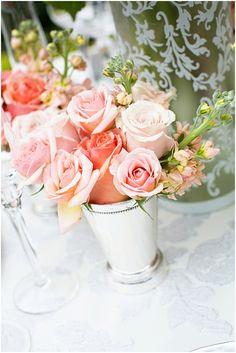 Love is Key | Rose + Blush Inspiration | Smitten Magazine | www.Smitten-mag.com