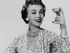According to a new study, women who drink two glasses of wine every day say they're having better sex than their teetotaling counterparts. To be fair, that could be the wine talking. Wine Drinks, Alcoholic Drinks, Beverages, Cocktails, Le Trouble, Expensive Wine, Wine Quotes, Morning Humor, The Smoke