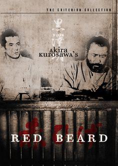 Red Beard / HU DVD 4841 / http://catalog.wrlc.org/cgi-bin/Pwebrecon.cgi?BBID=7447596