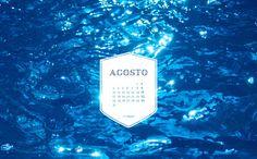 newlayer – blog #calendar, #calendario, #wallpaper, #salvapantallas, #gratis, #free #freedownload, #agosto #august