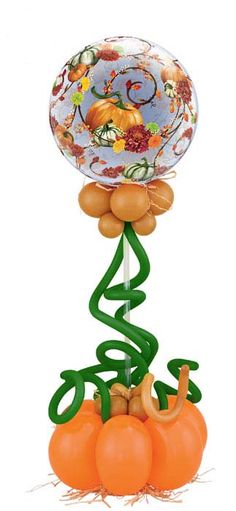 professional balloon decorator is revealing her insider's balloon decorating secrets and techniques so YOU can create your own STUNNING professional-quality balloon decorations and save hundreds upon hundreds of dollars on your party! Balloons Galore, Big Balloons, Balloon Centerpieces, Balloon Decorations, Balloon Ideas, Balloon Columns, Balloon Arch, Balloon Stands, Halloween Balloons