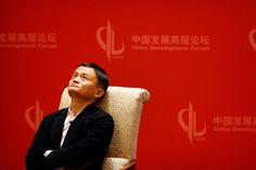 Q. and A.: Duncan Clark on 'Alibaba: The House Jack Ma Built' - http://entrepreneurs.asia/q-and-a-duncan-clark-on-alibaba-the-house-jack-ma-built/