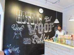 Woof : le roi du hot-dog à Bordeaux | Resto de Bordeaux