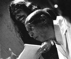 Bebo Valdes y Diego El Cigala