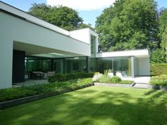 MAAS ARCHITECTEN BV (Project) - Nieuwbouw woning te Oldenzaal - architectenweb.nl