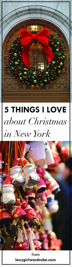 Find out my favourite things about Christmas in New York. From the bustling Christmas Markets to Hot Cider to Ice skating in Bryant Park. Christmas New York New York Christmas, Fall Winter, Autumn, Lazy Girl, Girls Wardrobe, Nyc Fashion, Ice Skating, Christmas Bulbs, Table Decorations