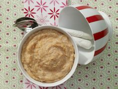 Möhren-Dinkel-Brei - Abendmilchbrei ab 6. Monat - smarter - Kalorien: 212 Kcal - Zeit: 10 Min. | eatsmarter.de