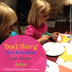 With Atelier Homeschool Art, the impossible was made possible for our family. Maybe it can be that way for yours too!