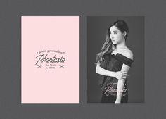 girls' generation 4th tour Phantasia on Behance