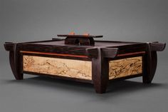 Fine Wood Furniture by Steve Altman