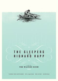 The Sleepers & Righard Kapp