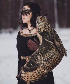 owl keeper <3